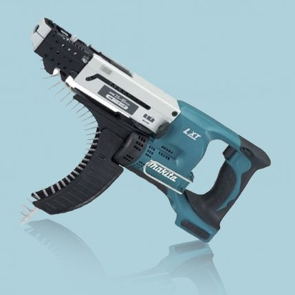 Toptopdeal MAKITA DFR550Z LXT 18V CORDLESS AUTO FEED SCREWDRIVER BODY ONLY 2