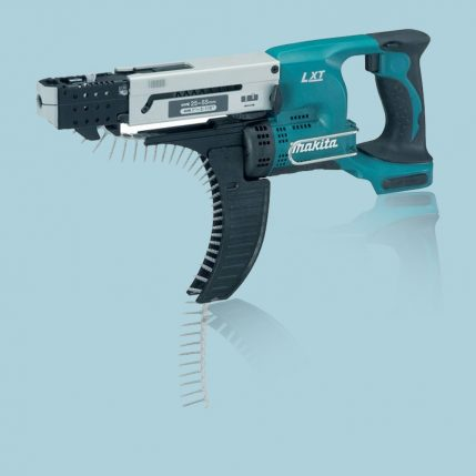 Toptopdeal MAKITA DFR550Z LXT 18V CORDLESS AUTO FEED SCREWDRIVER BODY ONLY