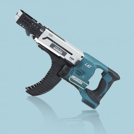 Toptopdeal MAKITA DFR750Z LXT 18V CORDLESS AUTO FEED SCREWDRIVER BODY ONLY 2