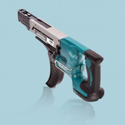 Toptopdeal MAKITA DFR750Z LXT 18V CORDLESS AUTO FEED SCREWDRIVER BODY ONLY 3