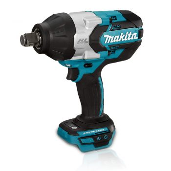 MAKITA DTW1001Z 18V LXT BRUSHLESS 3-4″ IMPACT WRENCH BODY ONLY