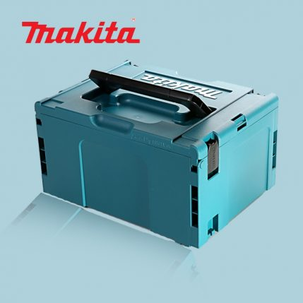 Toptopdeal Makita 821551-8 Type 3 Makpac Connector Stacking Large Case No Inlay-3