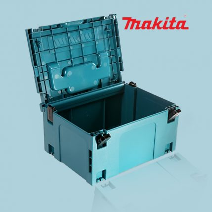 Toptopdeal Makita 821551-8 Type 3 Makpac Connector Stacking Large Case No Inlay-4