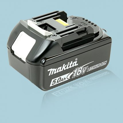 Makita BL1850B 18V LXT Li-Ion 5 Ah Genuine Battery 196673-6 3