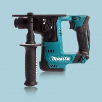Makita Hr140dz 10.8v Cxt Slide Sds Plus Hammer Drill Body Only