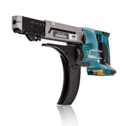 Toptopdeal MAKITA DFR750Z LXT 18V CORDLESS AUTO FEED SCREWDRIVER BODY ONLY