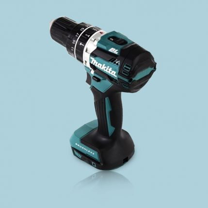 Toptopdeal MAKITA DHP458Z 18V COMBI DRILL / DRIVER BODY ONLY 2