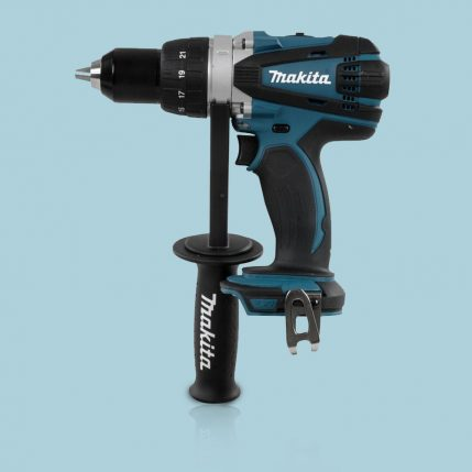 Toptopdeal MAKITA DHP458Z 18V COMBI DRILL / DRIVER BODY ONLY
