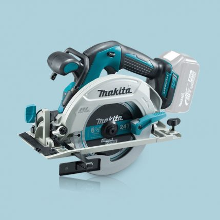 Toptopdeal MAKITA DHS680Z 18V BRUSHLESS CIRCULAR SAW 165MM BODY ONLY 1