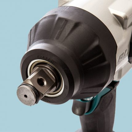 Toptopdeal MAKITA DTW1001Z 18V LXT BRUSHLESS 3/4″ IMPACT WRENCH BODY ONLY