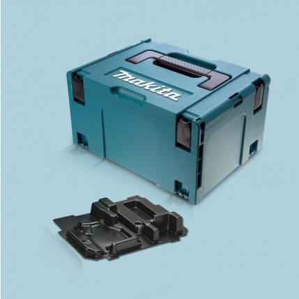 Toptopdeal-Makita 821551-8 Type 3 Makpac Connector Stacking Large Case No Inlay