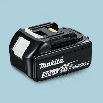 Toptopdeal Makita BL1850B 18V LXT Li-Ion 5.0Ah Genuine Battery 196673-6