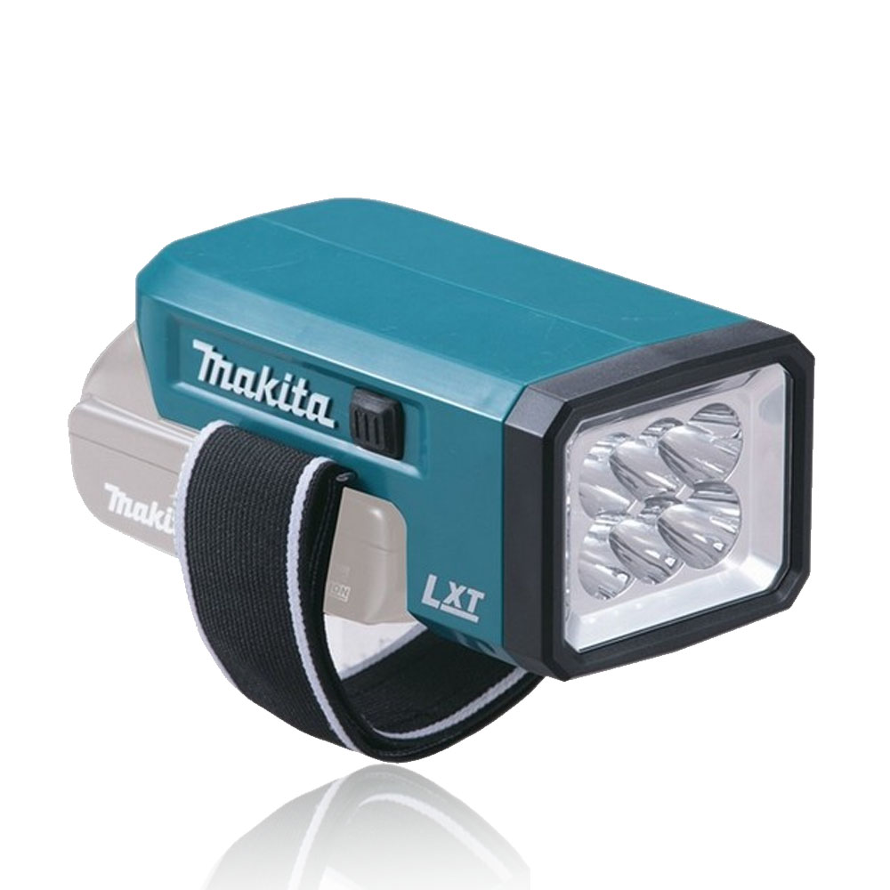 Toptopdeal Makita DML186Z 18v Led Lithium-Ion Flashlight Torch Body Only
