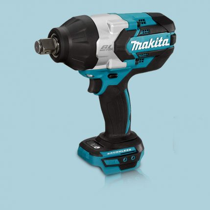 Toptopdeal Makita Dtw1001z 18v Lxt Brushless 3 4 Impact Wrench Body Only