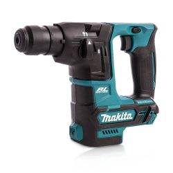 Toptopdeal-co-uk MAKITA HR166DZ 10 8V CXT SLIDE SDS+ PLUS HAMMER DRILL BODY ONLY