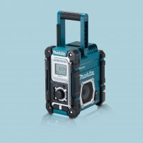 toptopdeal MAKITA DMR108 LXT - CXT AM-FM BLUETOOTH JOB SITE RADIO