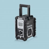 toptopdeal MAKITA DMR108B LXT CXT AM FM BLUETOOTH JOB SITE RADIO BLACK