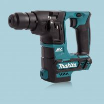 Toptopdeal makita hr166dz 10 8v cxt slide sds plus hammer drill body only