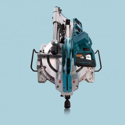 toptopdeal Makita DLS110Z 36V LXT Brassless 260 Mm Slide Compound Miter Saw Body Only 1
