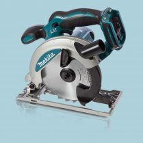 toptopdeal Makita DSS610Z 18V Li Ion Circular Saw 165mm Body Only