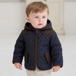Younger Boy (1-6 yrs)
