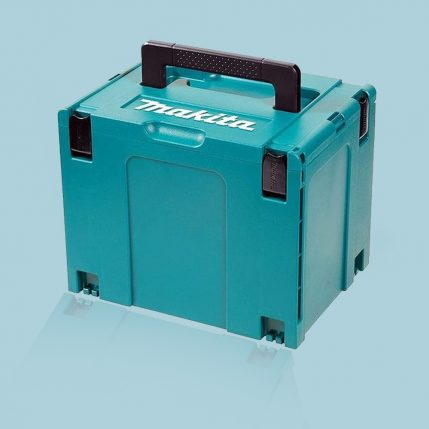 Toptopdeal Makita 821552-6 Type 4 Makpac Connector Stacking Large Case No Inlay-3