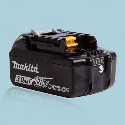 Toptopdeal Makita BL1830B 18V LXT Li-Ion 3.0Ah Genuine Battery 194204-4