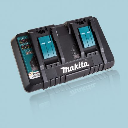 Makita BL1850B 18V LXT Li-Ion 5 Ah Genuine Battery 196673-6