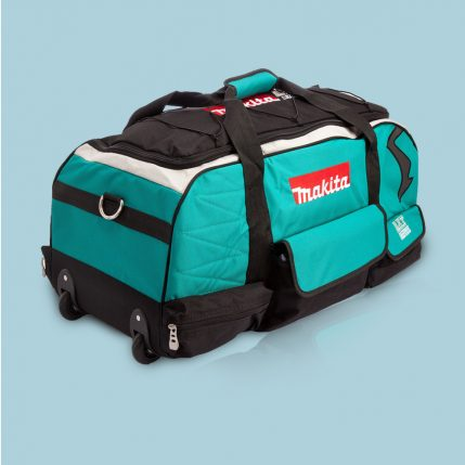 Toptopdeal Makita DLX2025M 18V Combi Drill + SDS Drill Twin Pack With 2 X 4.0Ah Batteries & Charger In Bag 3