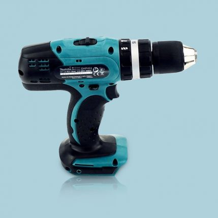Toptopdeal Makita DLX2025M 18V Combi Drill + SDS Drill Twin Pack With 2 X 4.0Ah Batteries & Charger In Bag 1