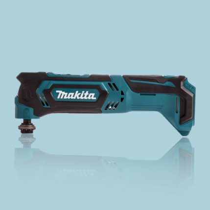 Toptopdeal Makita DTM51Z 18V LXT Li-Ion Oscillating Multi Tool Cutter Body Only 2