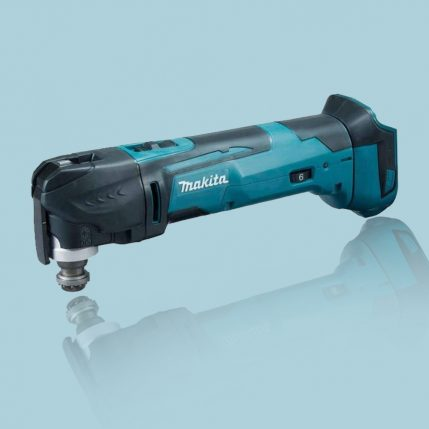Toptopdeal Makita DTM51Z 18V LXT Li-Ion Oscillating Multi Tool Cutter Body Only