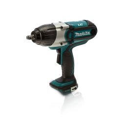 Makita DTW450Z 18V LXT Cordless 1-2″ High Torque Impact Wrench Body Only