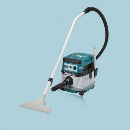 Toptopdeal Makita DVC863LZ 36V LXT Brushless L-Class Dust Extractor Body Only 2