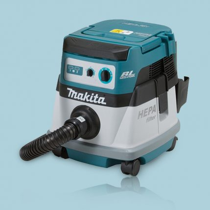 Toptopdeal Makita DVC863LZ 36V LXT Brushless L-Class Dust Extractor Body Only