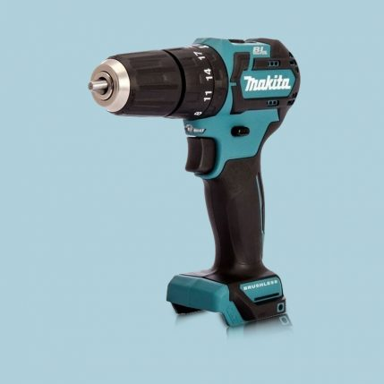 Toptopdeal Makita HP332DZ 10.8V CXT Brushless Combi Drill Body Only
