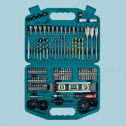Toptopdeal Makita P-67832 101 Piece Drilling And Driving Bit Accessory Set 3