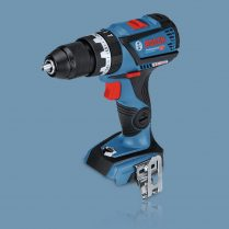 Toptopdeal Bosch GSB 18V 60 C 18V Brushless Combi Drill Body Only 06019G2102