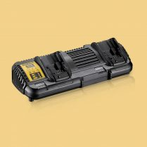 Toptopdeal DeWalt DCB132 10.8-54V FlexVolt XR Dual Port Multi-Voltage Charger