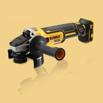 Toptopdeal Dewalt dcg405n 18v xr brushless 125mm angle grinder body only