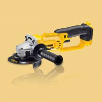 Toptopdeal DeWalt DCG412N 18V XR Li Ion 125mm Angle Grinder Body Only
