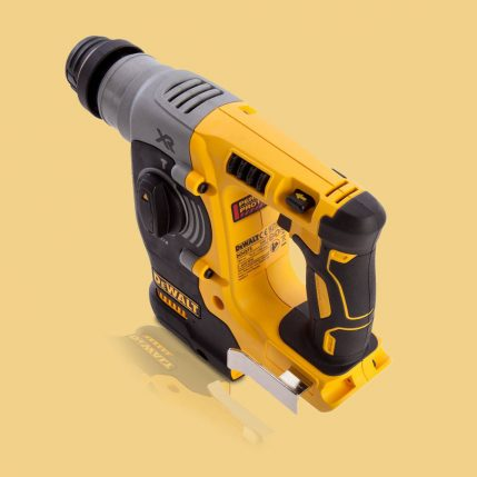 Toptopdeal DeWalt DCH273N 18V XR Brushless SDS+ Rotary Hammer Drill Body Only 3