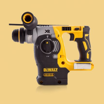 Toptopdeal DeWalt DCH273N 18V XR Brushless SDS+ Rotary Hammer Drill Body Only 2
