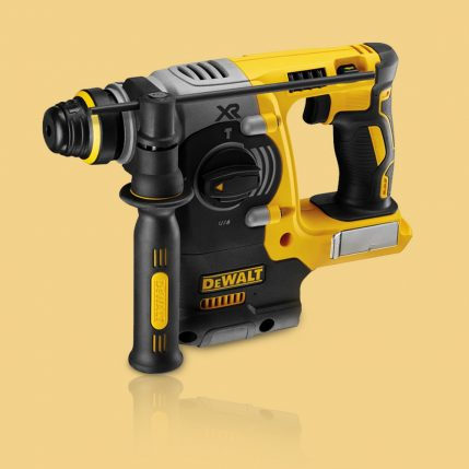 Toptopdeal DeWalt DCH273N 18V XR Brushless SDS+ Rotary Hammer Drill Body Only