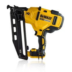 Toptopdeal DeWalt DCN660N 18V XR Li-Ion Cordless Brushless Second Fix Nailer Body Only