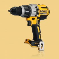 Toptopdeal Dewalt DCD996N 18V Li Ion Brushless Combi Hammer Drill Body Only