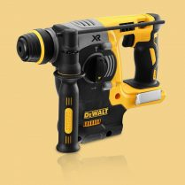 Toptopdeal Dewalt DCH333N 54V Flexvolt Brushless SDS Hammer Drill Body Only