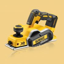 Toptopdeal Dewalt dcp580n 18v li ion cordless brushless 82mm planer body only