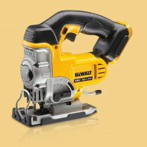 Toptopdeal Dewalt Dcs331n 18v Lxt Li Ion Cordless Premium Jigsaw Body Only
