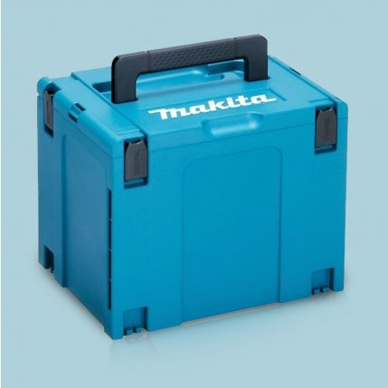 Toptopdeal-Makita 821552-6 Type 4 Makpac Connector Stacking Large Case No Inlay